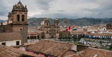 Presupuesto para viajar por Perú