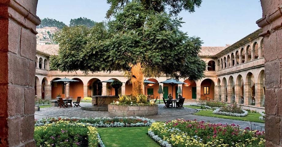 Monasterio, a Belmond Hotel