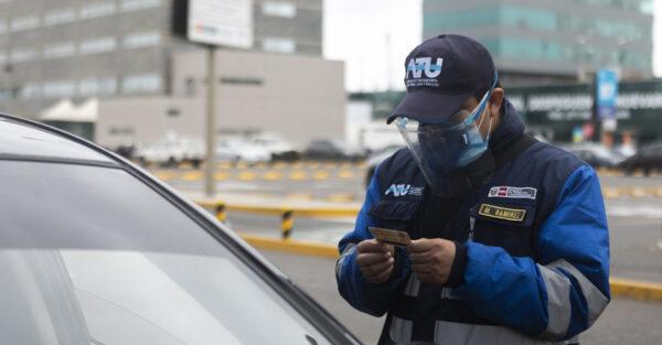 LAP y ATU promueven el uso de taxis autorizados en el Aeropuerto Internacional Jorge Chávez