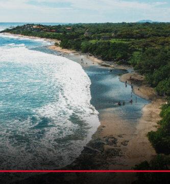 Playa Negra (Costa Rica)