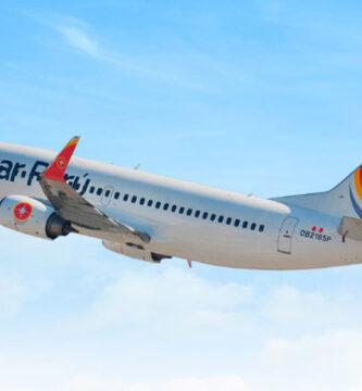 Star Perú ofrece vuelos baratos