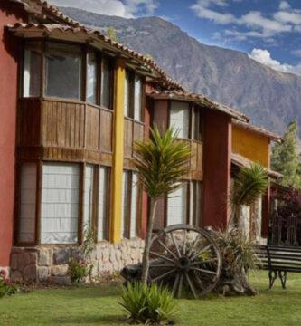 Segundo Festival de Experiencias en el Amak Valle Sagrado Lodge