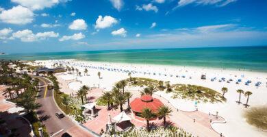 playas en Florida por descubrir en tu próximo viaje