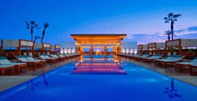 Hotel Paracas, A Luxury Collection Resort: Uno de los mejores resorts del mundo
