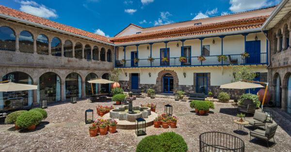 Tres Hoteles peruanos destacan en la lista de los mejores de Sudamérica