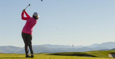 Cinco campos de golf alucinantes en América