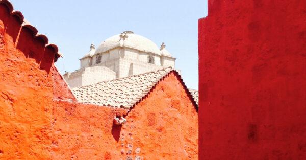 destinos en Perú para el fin de semana largo