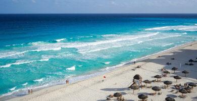 Cuatro actividades que puedes realizar en el Caribe Mexicano