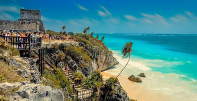 destinos increíbles para disfrutar las vacaciones de verano