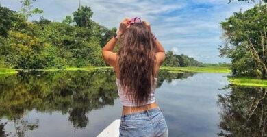 ¿Planeando un viaje a Iquitos? ¡Sigue estos tips!